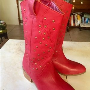 Boots By Twiggy London